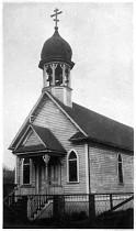 Holy Trinity 1920's